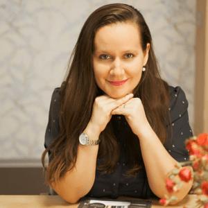 Petra Rybková | Svět podnikatelek