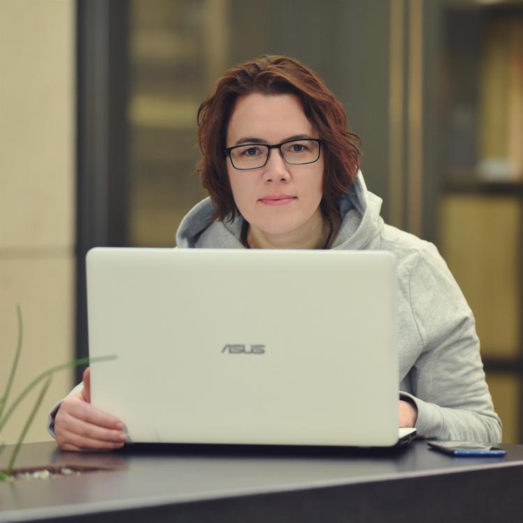Lucie Krausová | Svět podnikatelek